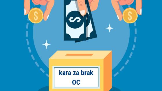 kara za brak OC-Szprotawa