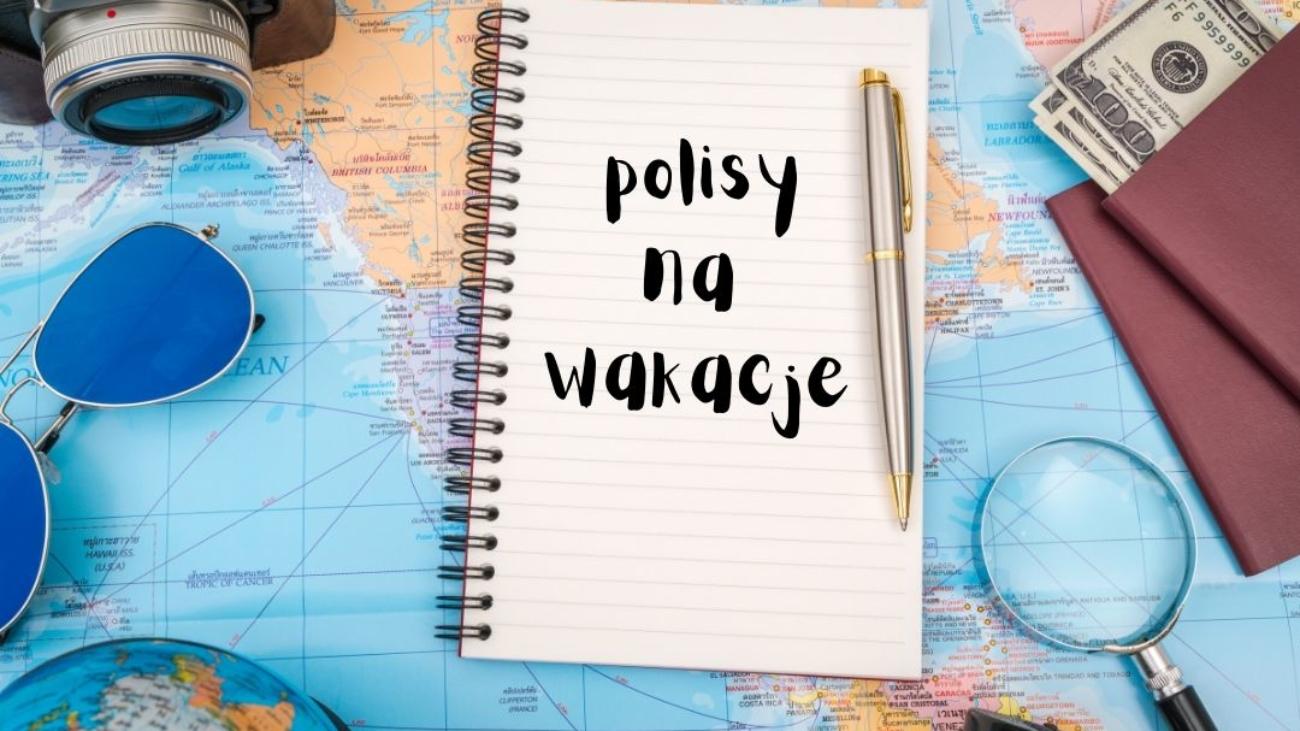jakie ubezpieczenia przydadzą się na zagranicznych wakacjach w czasie pandemii.