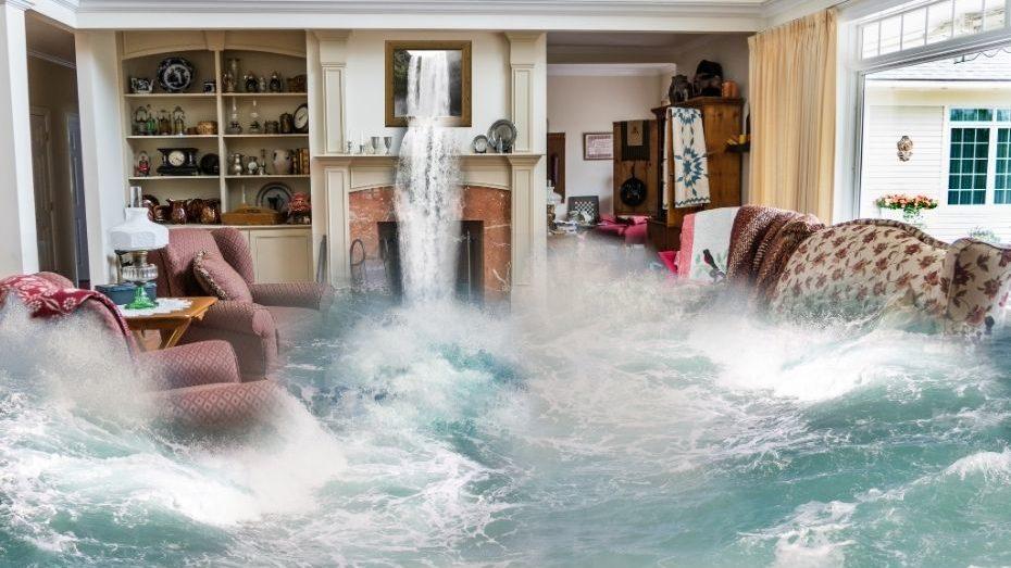 ubezpieczenie mieszkania od zalania